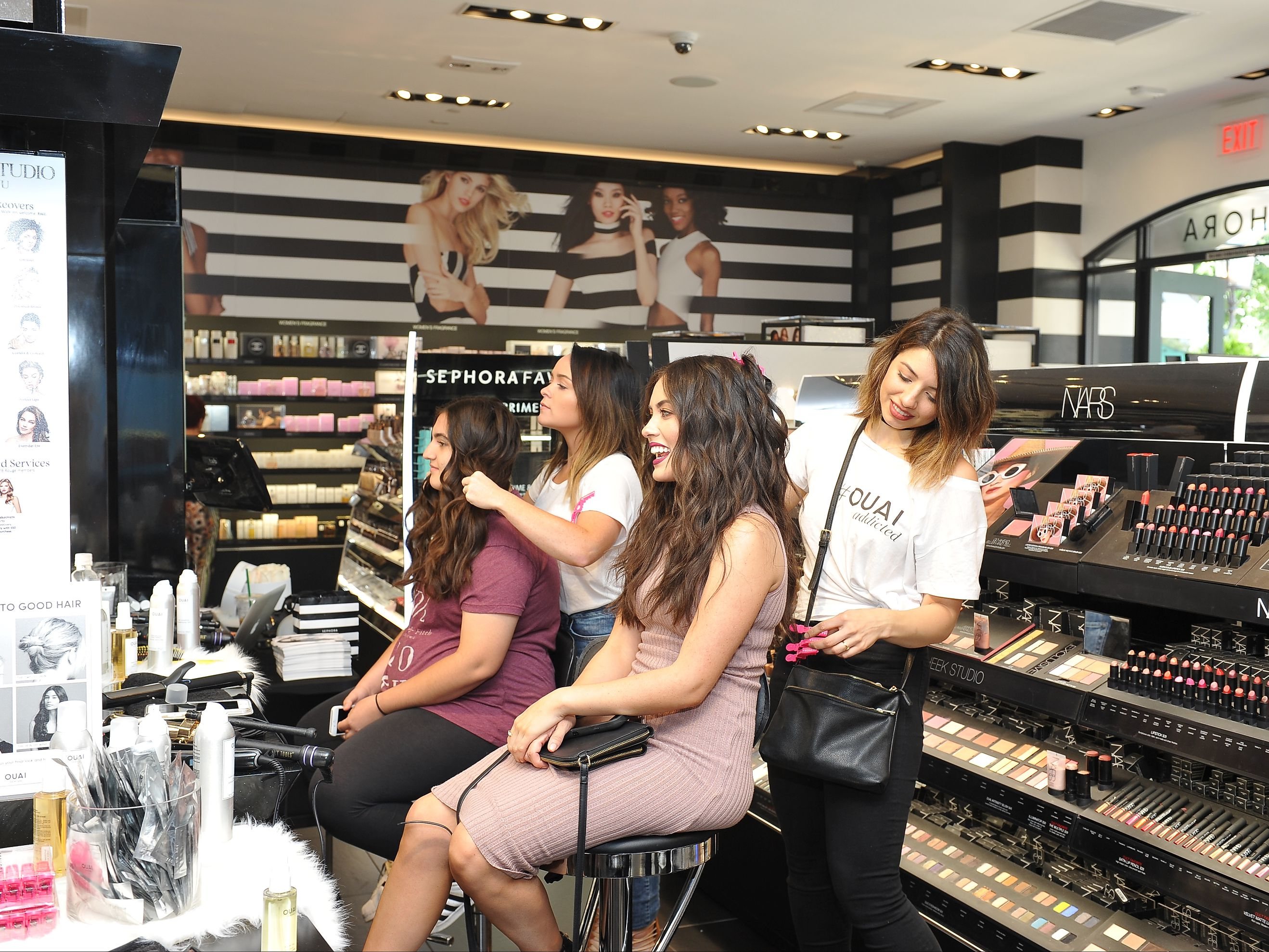 How To Get Sephora Free Samples