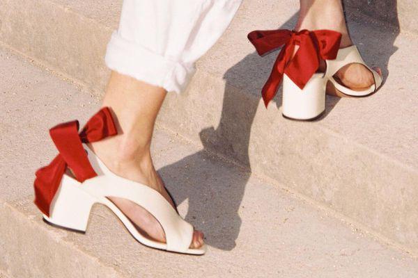Comfortable Wedding Shoes Nomasei