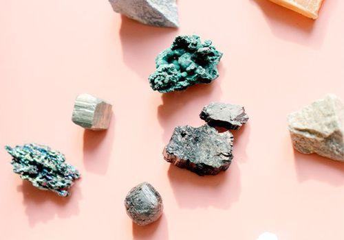mood boosting crystal gem stones