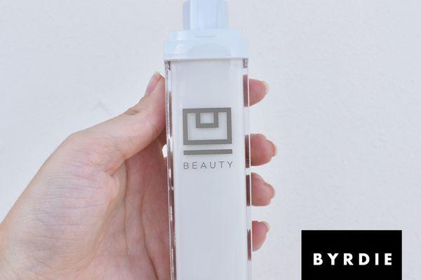 u beauty resurfacing compound