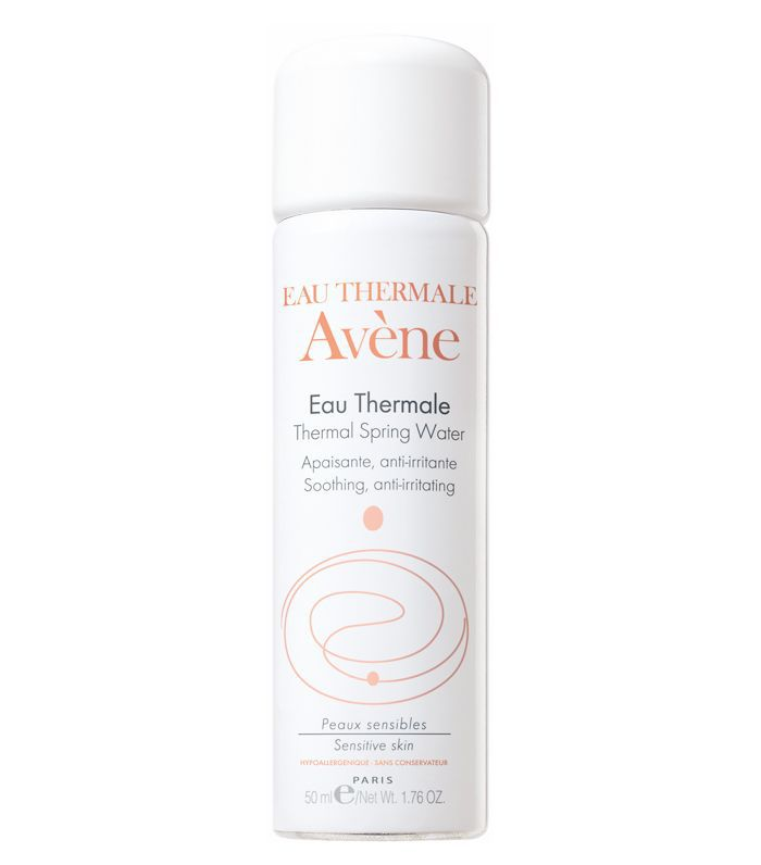 Avene Thermal Water Spray review