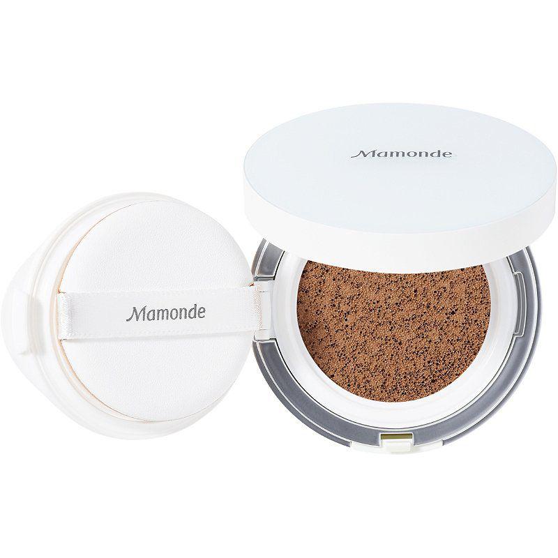 Mamonde Brightening Cover Watery Cushion Foundation SPF 50