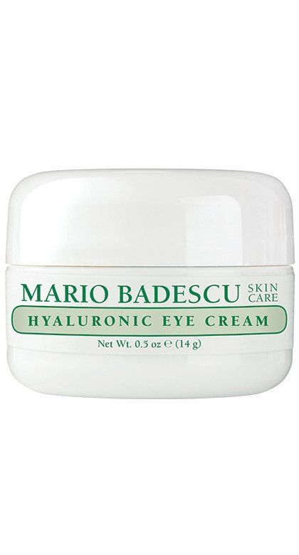Mario Badescu Hyaluronic Eye Cream - Assorted One Size at Urban Outfitters