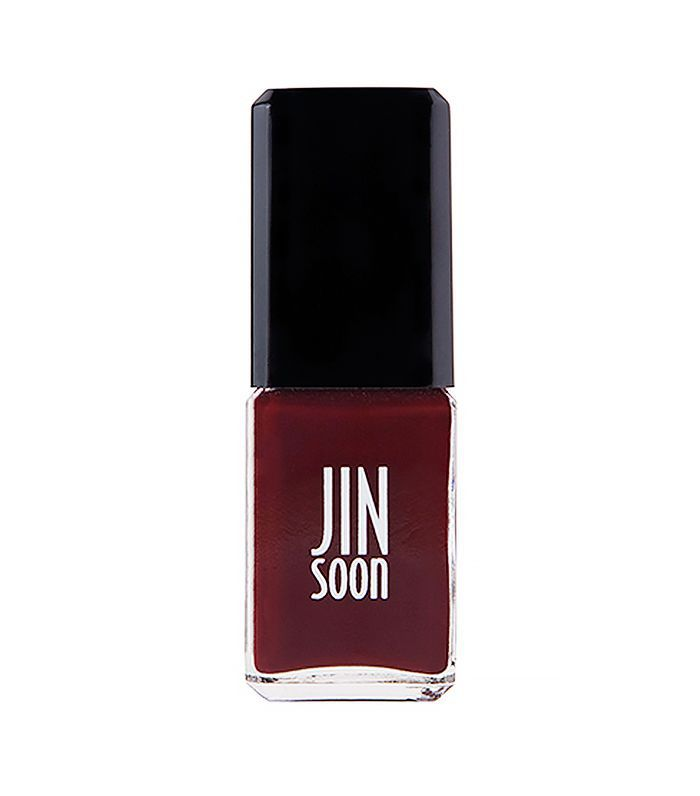 Jinsoon Audacity Nail Lacquer -