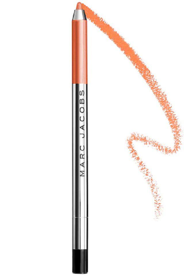 Marc Jacobs Highliner Eye Pencil in Orange Crush