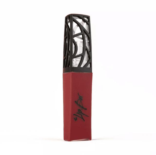 The Lip Bar Matte Liquid Lipstick in Bawse Lady