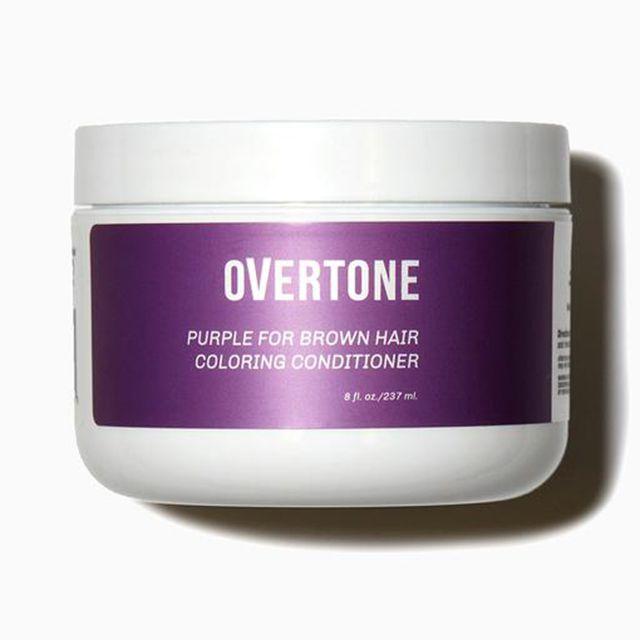 Overtone Coloring Conditioner