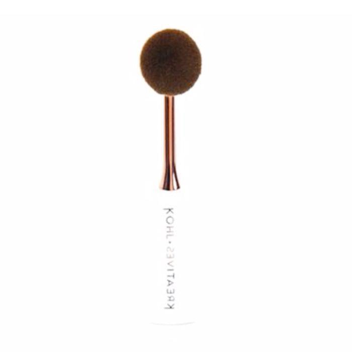 Kohl kares: Kohl Kreatives Shape Collection Medium Circle Brush