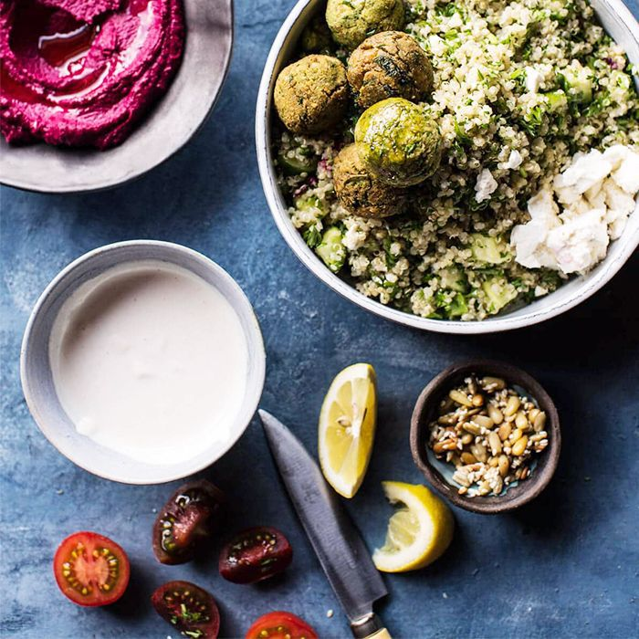 This Sample Mediterranean Diet Meal Plan Will Help You Live Longer