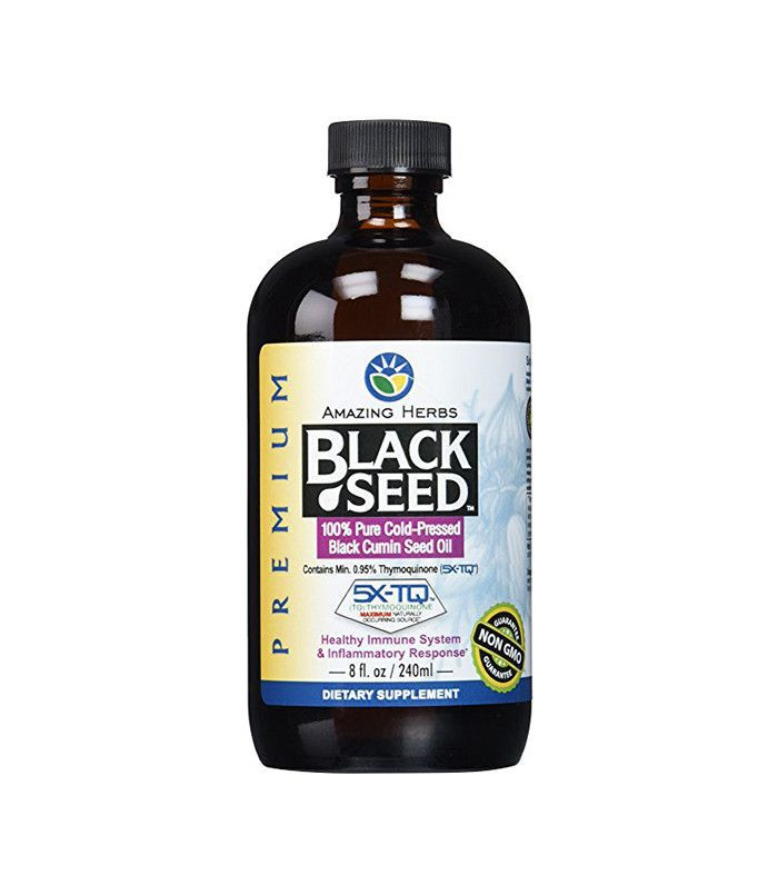 Does Black Seed Oil For Colds Work?