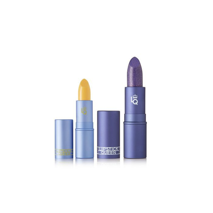 Lipstick Queen Here Comes the Sun Lipstick Duo