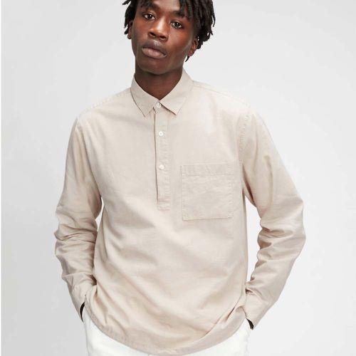 Popover Shirt ($47.99)