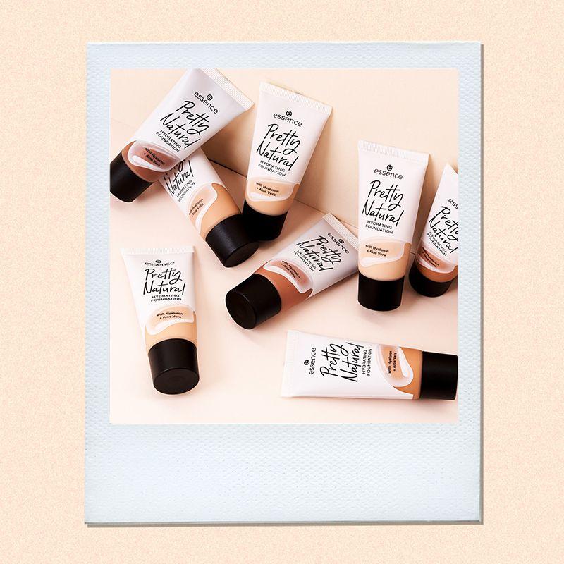 Essence Makeup Product Shot