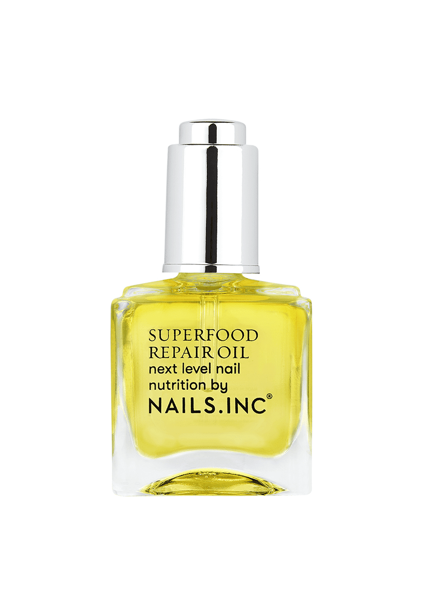 Nails Inc. Superfood Repair Oil