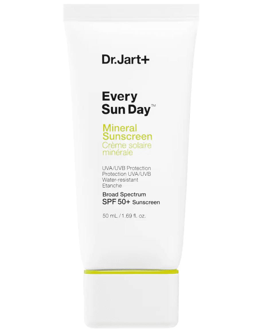 Dr. Jart+ Every Sun Day Mineral Sunnscreen
