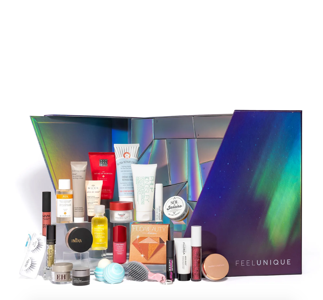 Feelunique 24 Days of Beauty