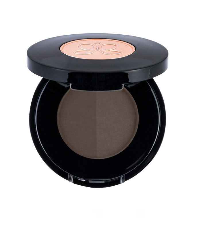 How to fill in eyebrows: Anastasia Beverly Hills Brow Powder Duo
