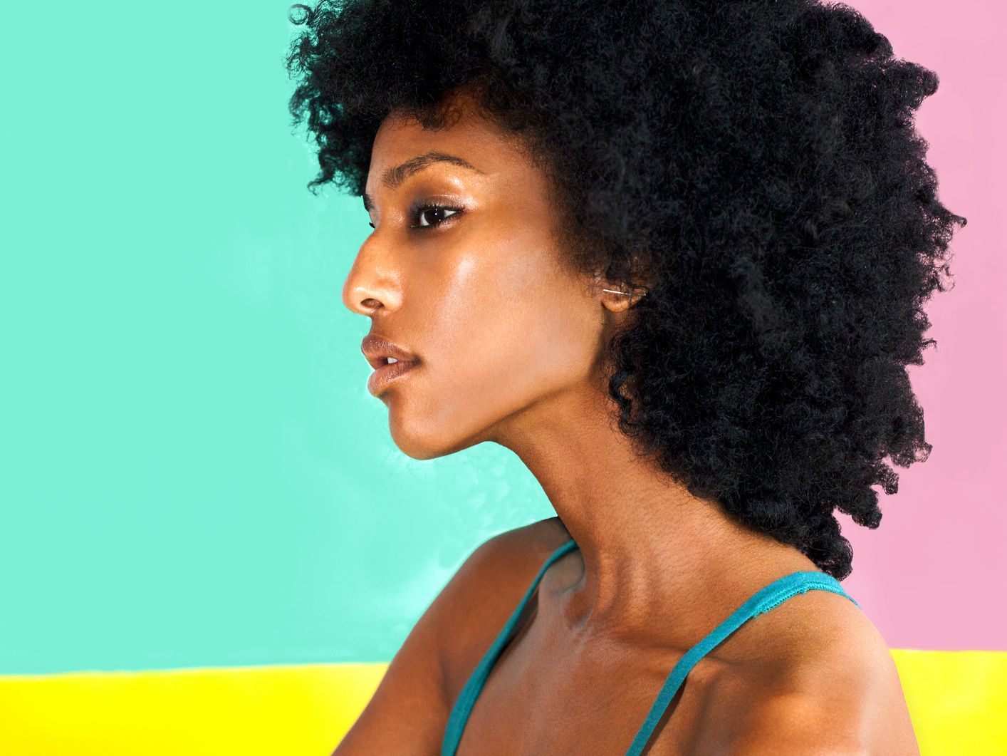 How To Fix Dry Damaged Black Hair