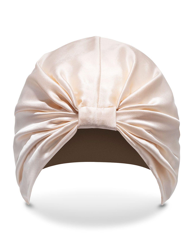 silke protective hair wrap for detangling hair