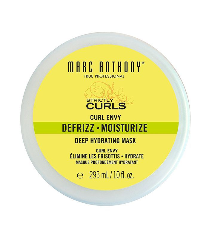 Curl Envy Deep Hydrating Mask