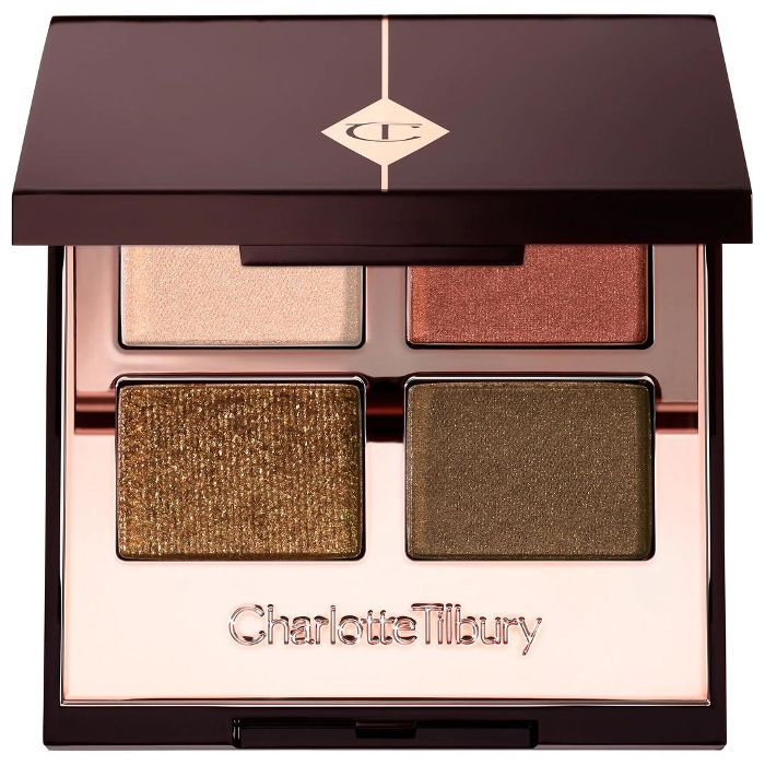 Luxury Eyeshadow Palette The Dolce Vita 0.18 oz