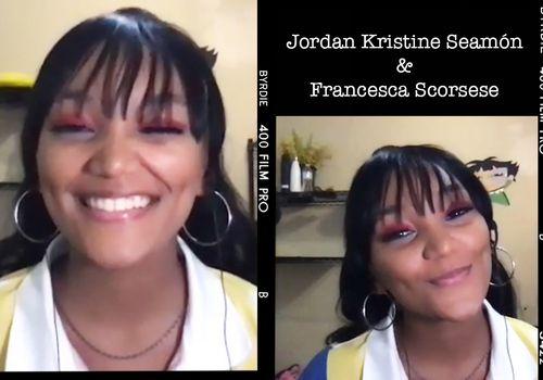Jordan Francesca