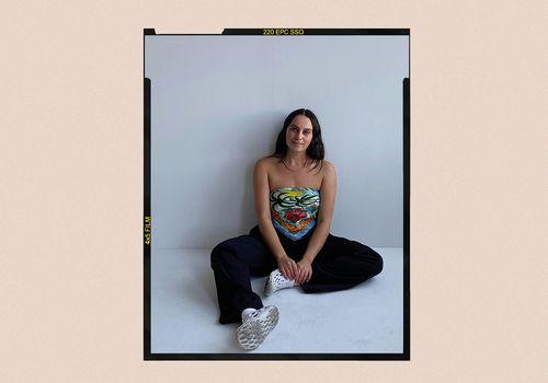 Palo Santo Studios Cassie Rose Ebner Personal Style