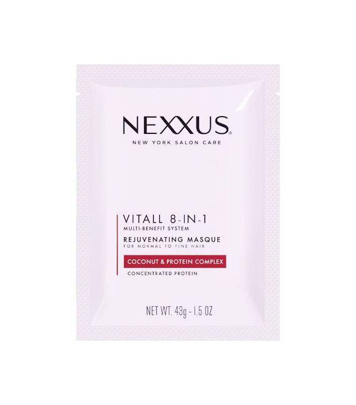 Nexxus Vitall 8-in-1 Rejuvinating Hair Masque