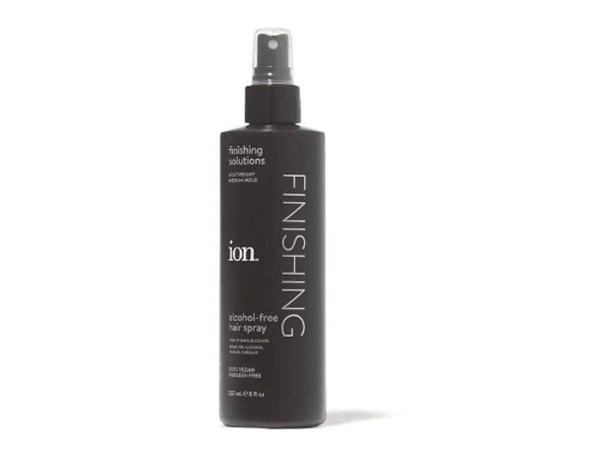 The 9 Best Alcohol-Free Hair Sprays of 2020