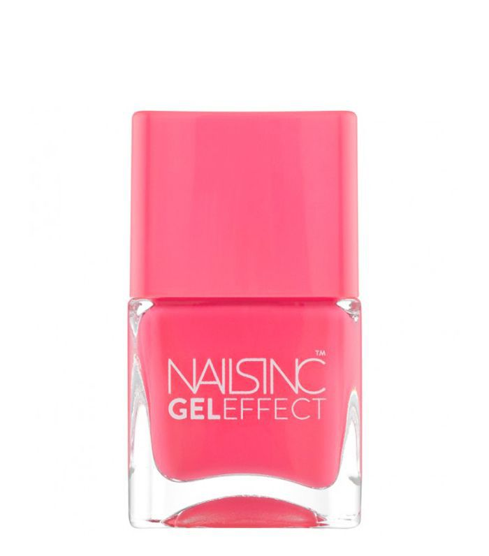 Nails Inc Gel Effect Nail Polish in Chelsea Grove
