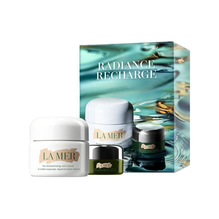 La Mer The La Mer Radiance Recharge Collection