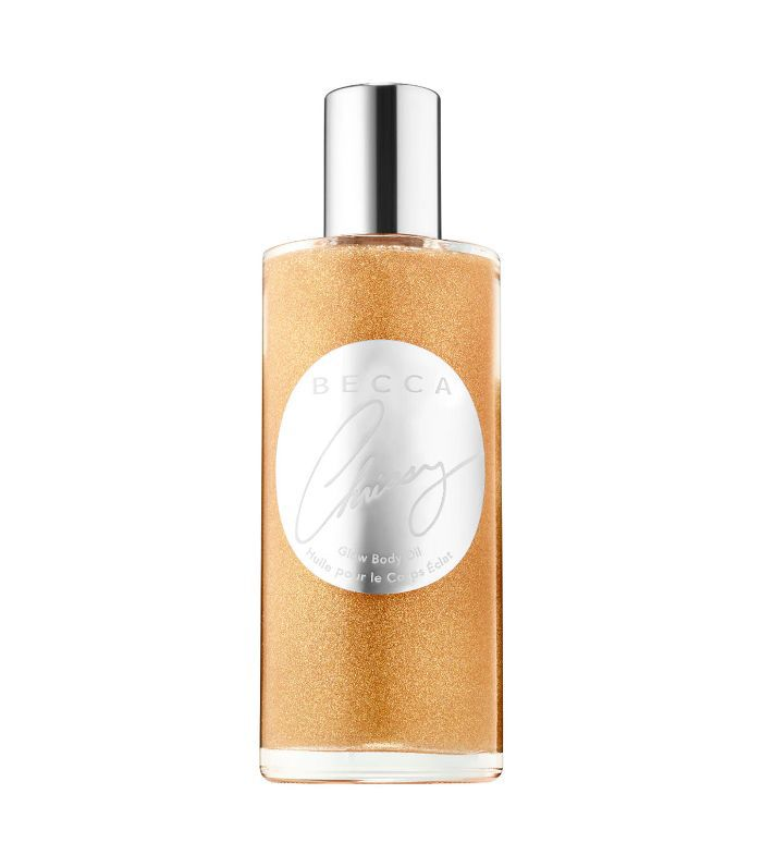 Becca x Chrissy Teigen Glow Body Oil