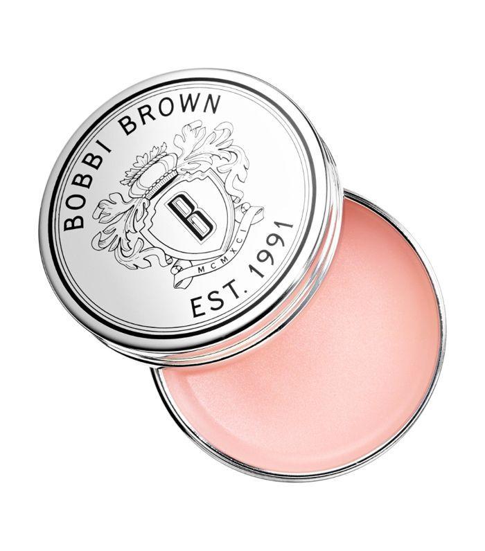 Best Lip Balm With SPF: Bobbi Brown Lip Balm SPF 15