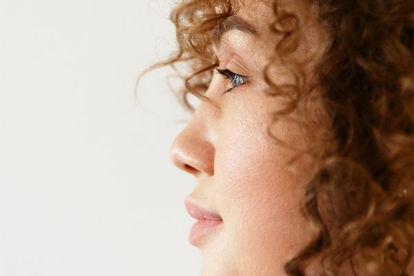 perm hair curly care love