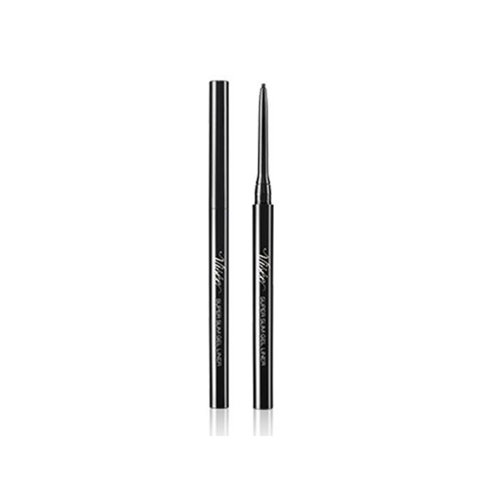 best drugstore beauty buys: Visee Richer Super Slim Gel Liner