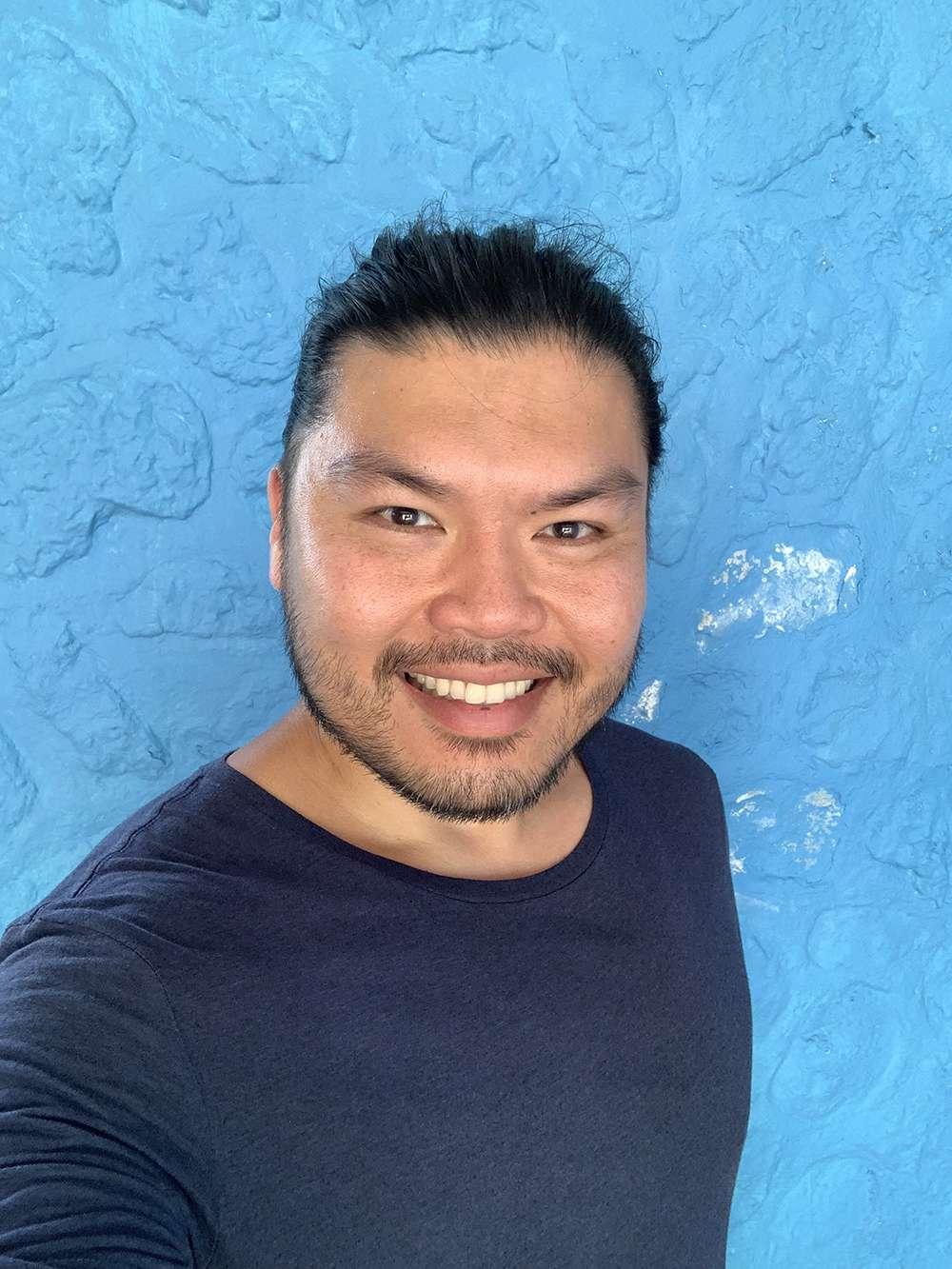 Kenneth Soh