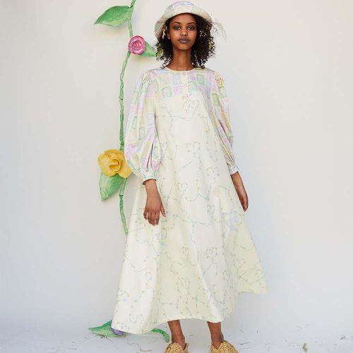 Souffle Dress