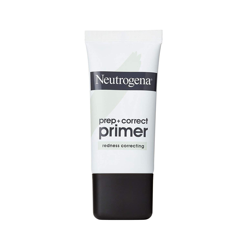 Neutrogena Prep + Correct Primer for Redness Correcting