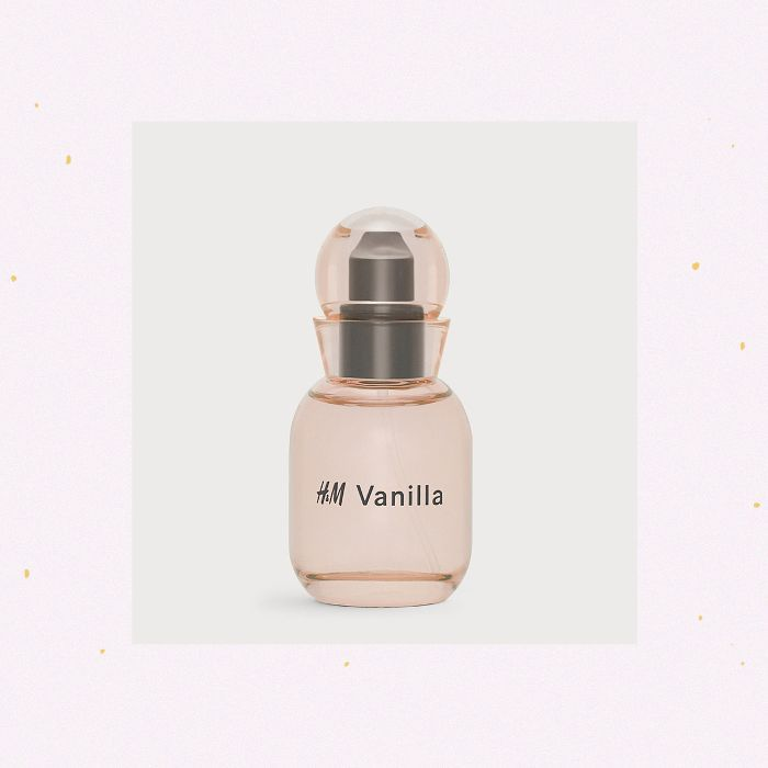 Best H&M Beauty Products: Vanilla EDT