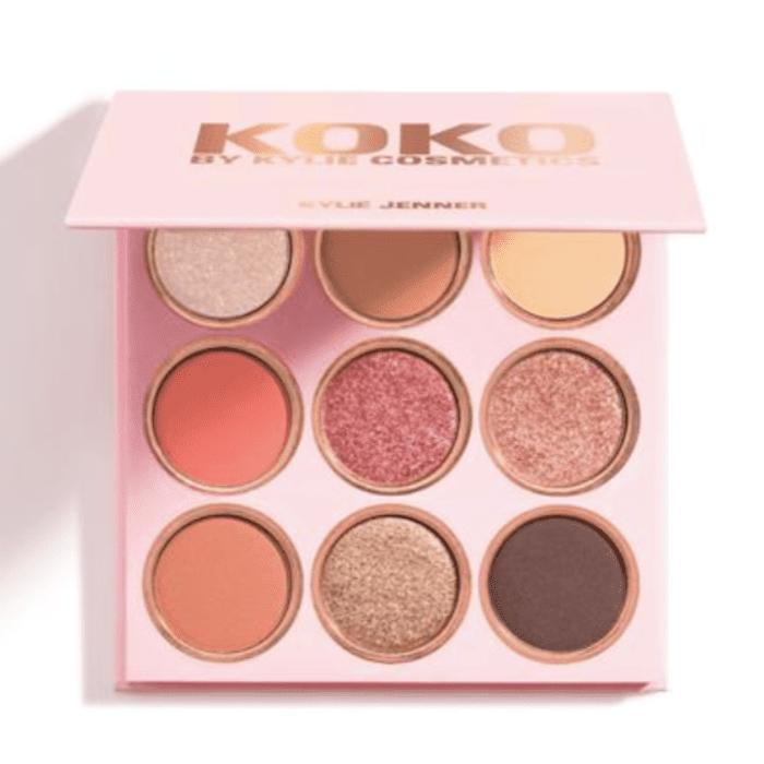 Khloe Kardashian Eyeshadow Palette