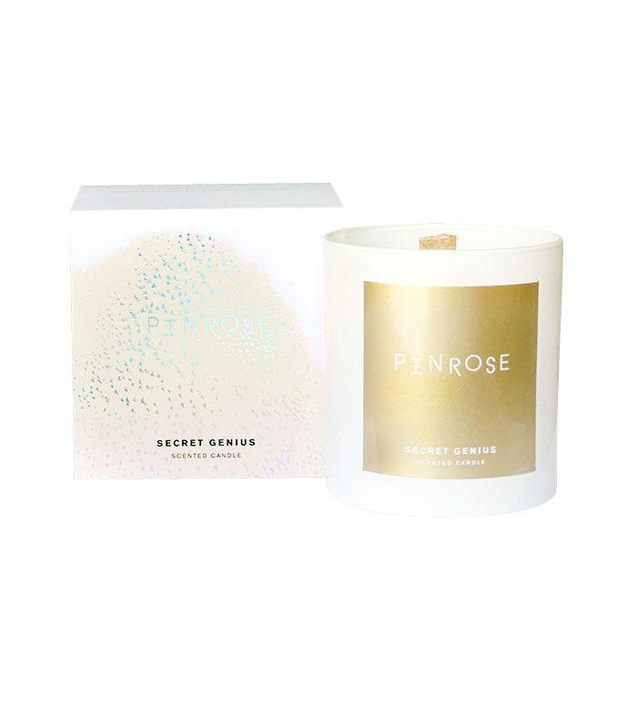 Pinrose-Secret-Genius-Scented-Candle