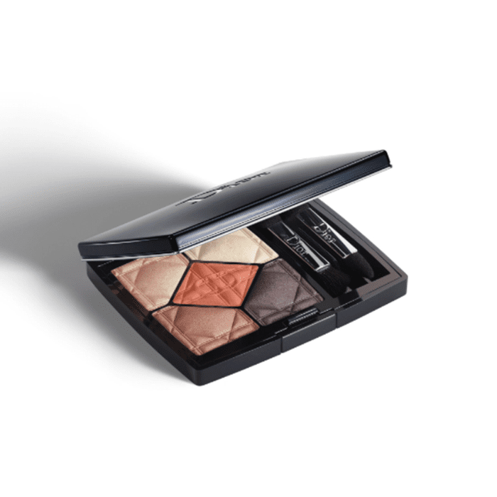 Dior 5 Couleurs Palette in Inflame 767