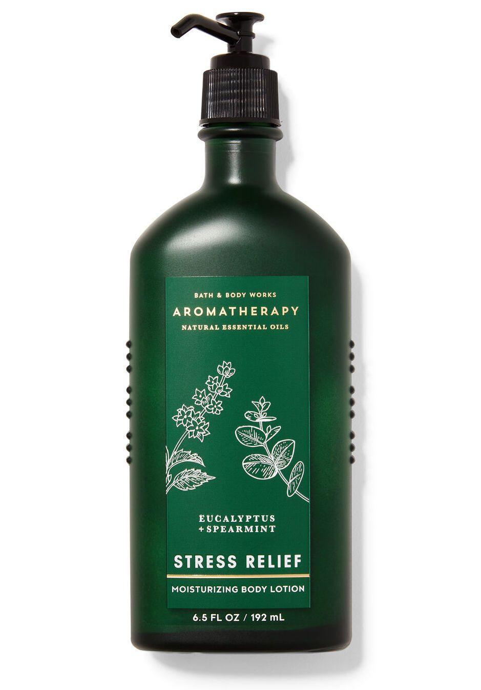 Eucalyptus Spearmint
