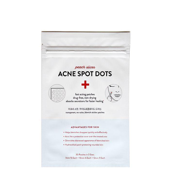 Should You Treat Acne Like a Wound?