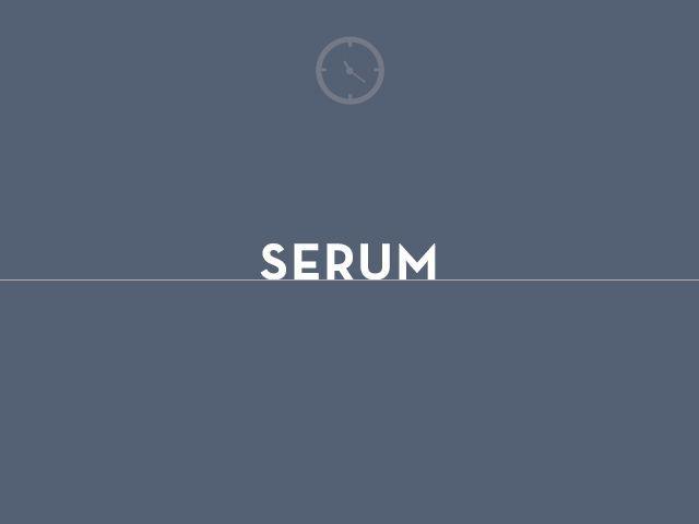serum graphic