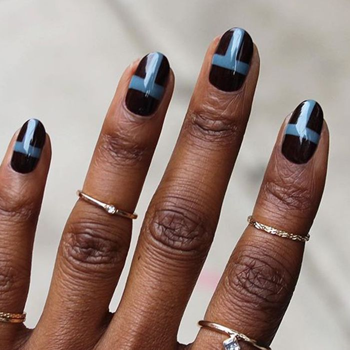 15 Nail Colors That Look Especially Amazing On Dark Skin