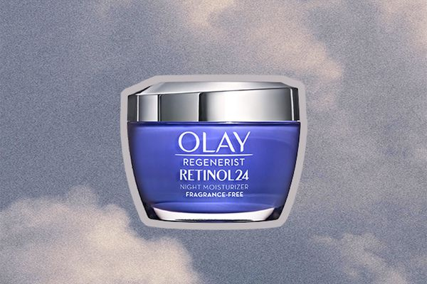 Olay Regenerist Over-the-Counter Retinol