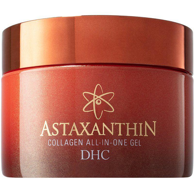 DHC Astaxanthin All-In-One Collagen Gel