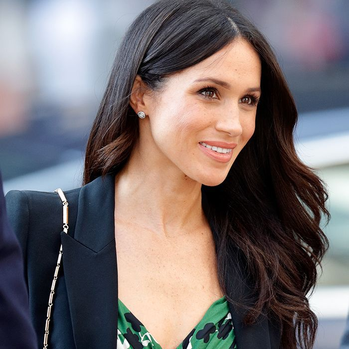 Best adaptogens: Meghan Markle at Invictus Games Reception
