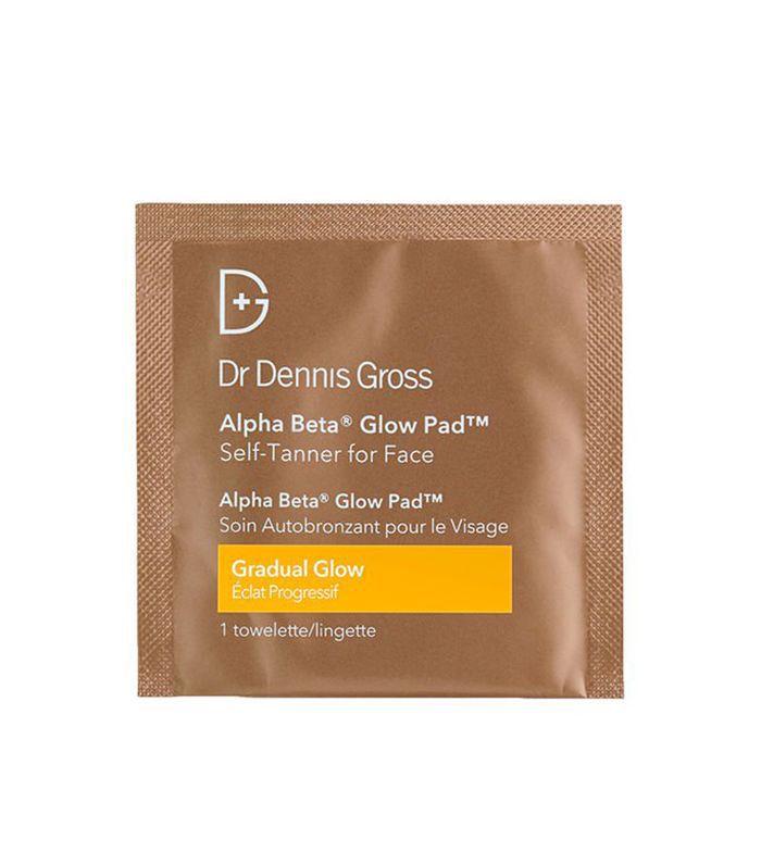 Dr dennis gross skincare reviews: Dr Dennis Gross Alpha Beta Glow Pad Gradual Glow